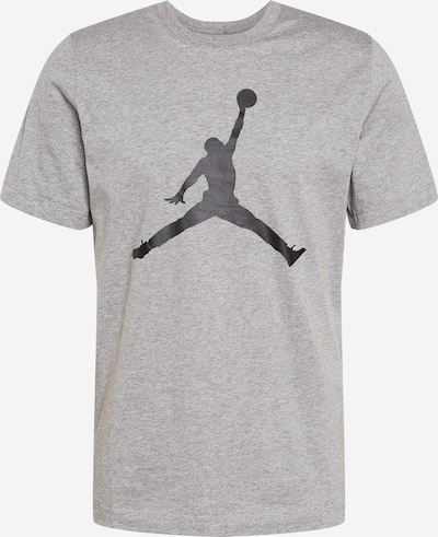 Jordan Camiseta funcional 'Jumpman' en gris / negro, Vista del producto