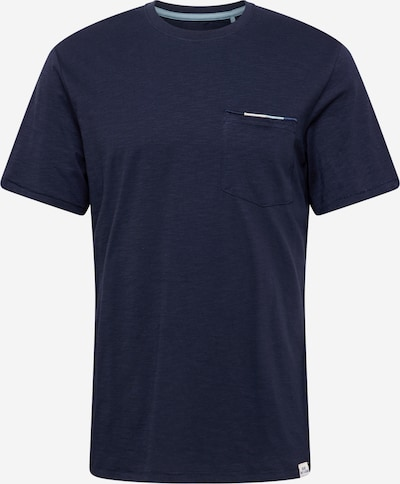 Only & Sons Shirt in dunkelblau, Produktansicht
