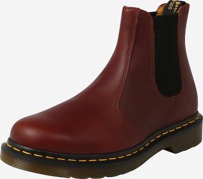 Dr. Martens Chelsea boots in de kleur Pueblo / Geel / Zwart, Productweergave