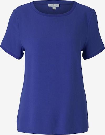 TOM TAILOR Тениска в синьо, Преглед на продукта