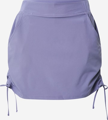 Marika Athletic Skorts 'CHELSEA' in Purple