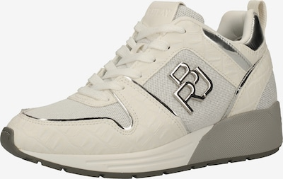 REPLAY Sneaker in creme, Produktansicht