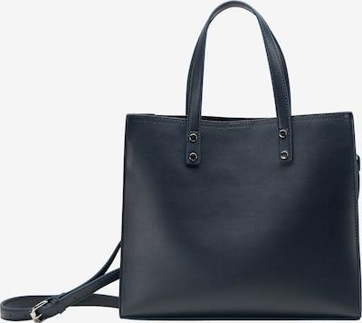 usha BLACK LABEL Handtasche in nachtblau, Produktansicht