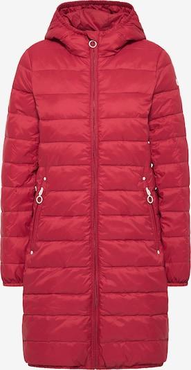 DreiMaster Maritim Between-Seasons Coat in Red, Item view
