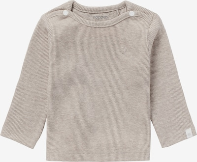 Noppies Shirt ' Natal ' in de kleur Taupe, Productweergave