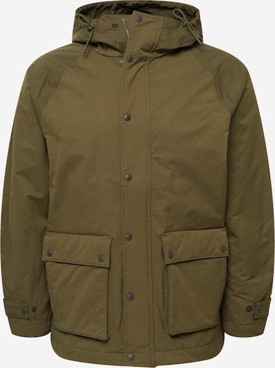 GAP Jacke in khaki, Produktansicht