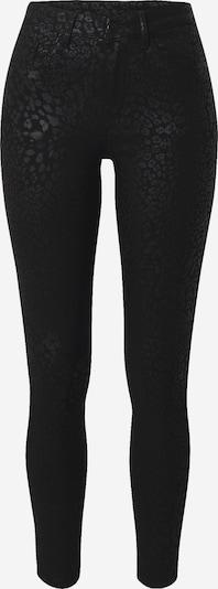 Pantaloni 'Leah Ekko' VILA di colore nero, Visualizzazione prodotti