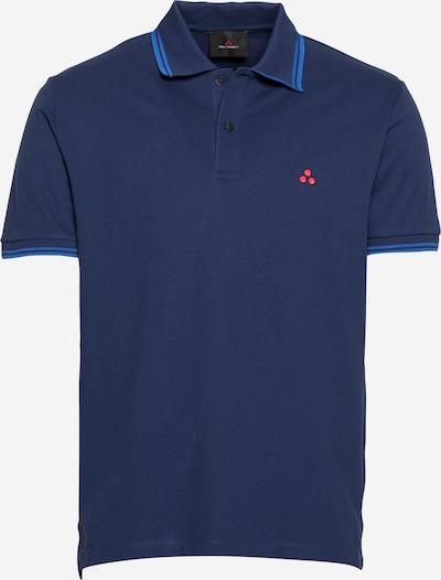 Peuterey T-Shirt en bleu marine / bleu ciel, Vue avec produit