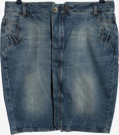 Leara Woman Jeansrock in XL in blau, Produktansicht