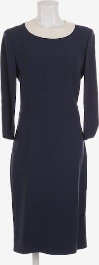 PRADA Kleid in S in dunkelblau / weiß, Produktansicht