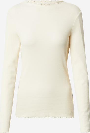 TOM TAILOR DENIM Shirt in Cream, Item view