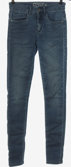 ONLY Stretch Jeans in 25 in blau, Produktansicht