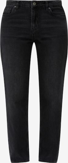 Finn Flare Jeans in Black, Item view