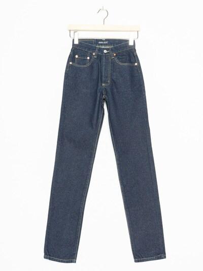 James Dean Jeans in 26 in blue denim, Produktansicht
