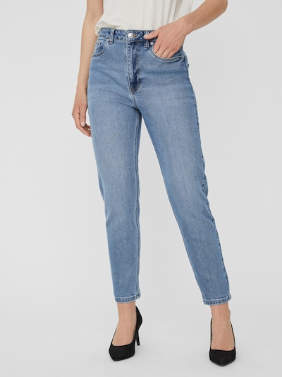 VERO MODA Jeans 'Jona' in blue denim, View model