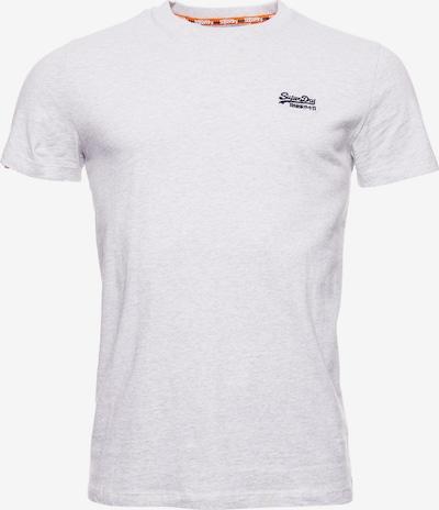 Superdry T-Shirt 'Vintage' en orange / blanc, Vue avec produit