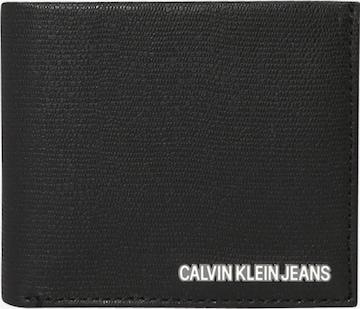 Calvin Klein Jeans Kukkaro värissä musta