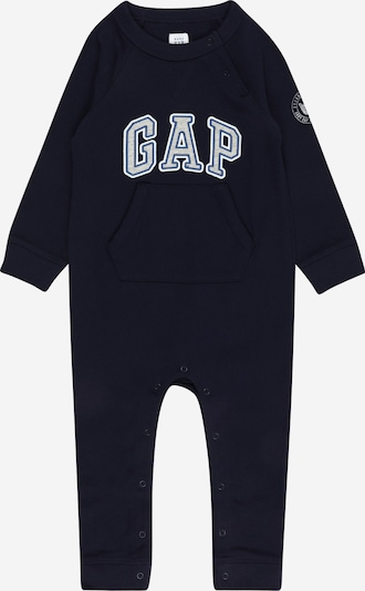 GAP Kombinezon 'ARCH' w kolorze niebieski / granatowy / szary / białym, Podgląd produktu