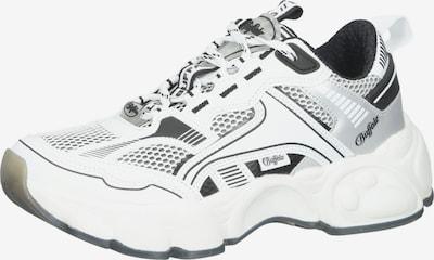 BUFFALO Sneaker in schwarz / weiß, Produktansicht