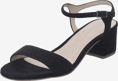 GERRY WEBER SHOES Sandale 'Gilona 01' in schwarz, Produktansicht