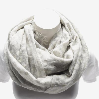 Brunello Cucinelli Schal in One Size in hellgrau, Produktansicht
