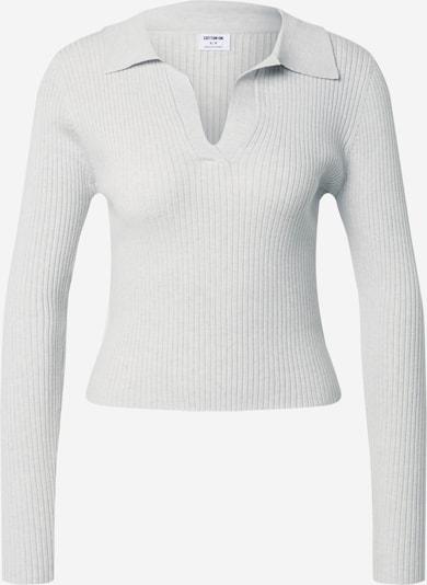Pulover Cotton On pe gri deschis, Vizualizare produs
