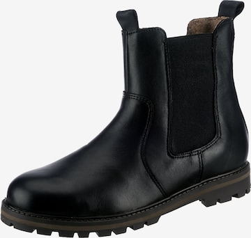 myToys-COLLECTION Stiefel in Schwarz