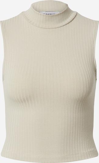 EDITED Top 'Kaori' in pastellgrün, Produktansicht