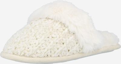 NEW LOOK Papuče 'NURY' u bijela, Pregled proizvoda
