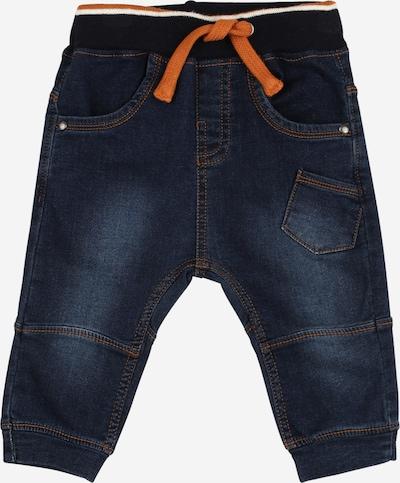Hust & Claire Jeans 'Johan' in blue denim, Produktansicht