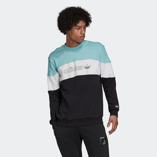 ADIDAS ORIGINALS Sweatshirt 'BX 20' in Mischfarben | ABOUT YOU