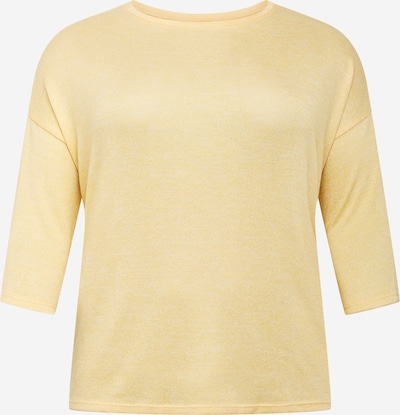Vero Moda Curve T-Krekls 'BRIANNA' raibi dzeltens, Preces skats