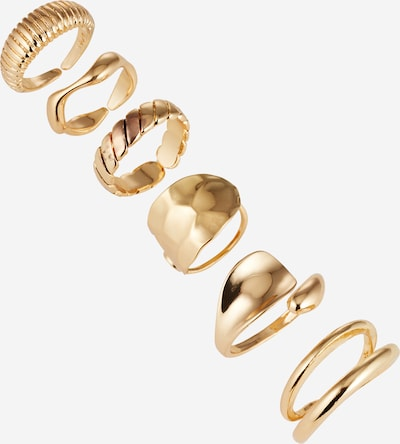 ABOUT YOU Ring 'Jenny' in gold, Produktansicht