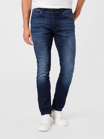 JACK & JONES Jeans 'JJITIM JJORIGINAL GE 358 50SPS' in Blau