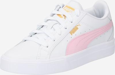 PUMA Zemie brīvā laika apavi 'Ana' gaiši rozā / balts, Preces skats