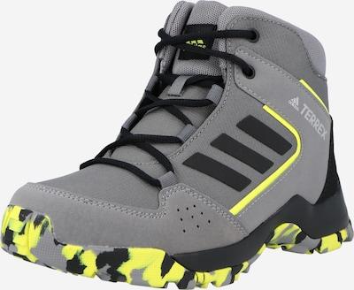 adidas Terrex Boots in de kleur Neongeel / Grafiet / Zwart, Productweergave
