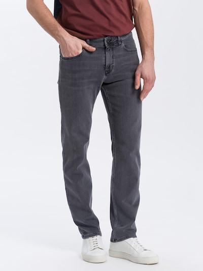 Cross Jeans Jeans 'Antonio' in grey denim, Modelansicht