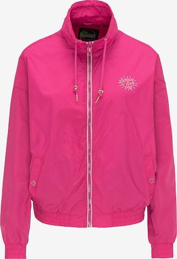 Geacă de primăvară-toamnă MYMO pe roz / roz închis, Vizualizare produs
