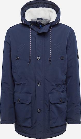 Kronstadt Přechodná bunda 'Bobby' - námořnická modř, Produkt