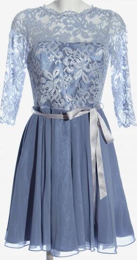 SWING Abendkleid in L in lila / silber / weiß, Produktansicht