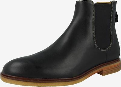 CLARKS Chelsea Boots 'Clarkdale Gobi' in schwarz, Produktansicht