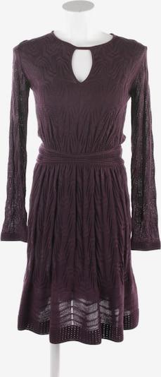 MISSONI Kleid in XS in lila, Produktansicht