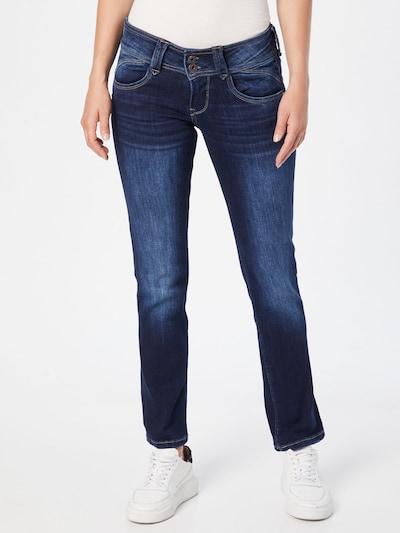 Jeans 'NEW GEN' Pepe Jeans pe albastru, Vizualizare model