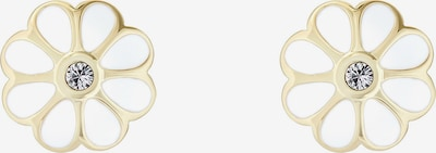 Ted Baker Boucles d'oreilles 'DARAEH' en or, Vue avec produit