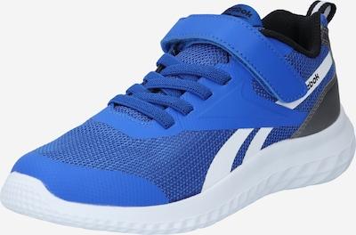 REEBOK Sportschuh 'Rush Runner 3.0' in blau / grau / weiß, Produktansicht
