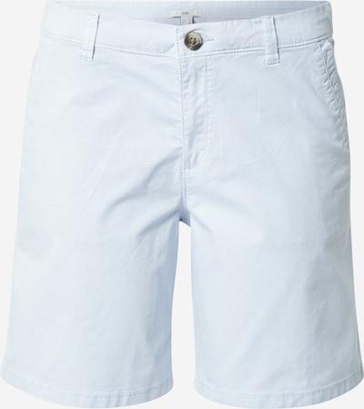 EDC BY ESPRIT Shorts in azur, Produktansicht