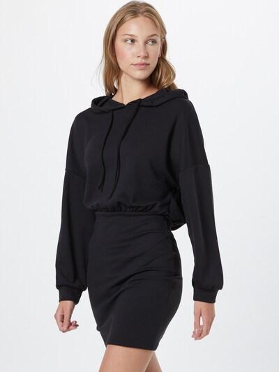 ONLY Klänning 'SANDY' i svart, På modell