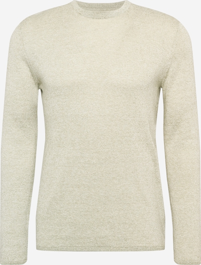 Only & Sons Пуловер 'FLEX' в бежово меланж, Преглед на продукта