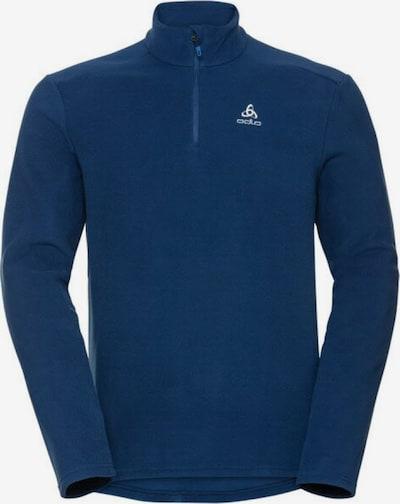 ODLO Sweatshirt in blau, Produktansicht
