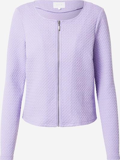 VILA Blazer 'Naja' en violet, Vue avec produit